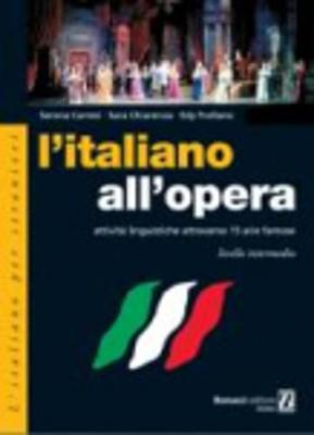 L'Italiano All'Opera (Paperback)