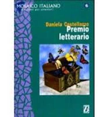 Mosaico italiano - Racconti per stranieri: Premio letterario