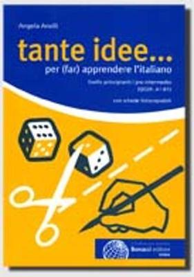Tante idee...: Libro con schede fotocopiabili (Paperback)