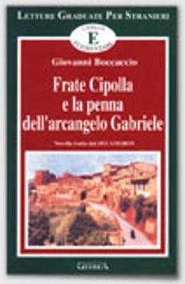 Frate Cipolla e la penna dell'arcangelo Gabriele (Paperback)