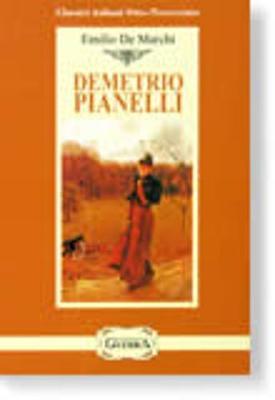 Demetrio Pianelli (Paperback)