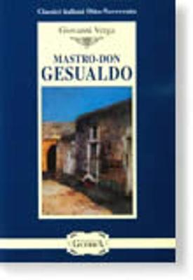 Mastro - Don Gesualdo (Paperback)