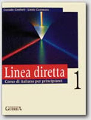 Linea diretta: Libro dello studente 1 (Paperback)