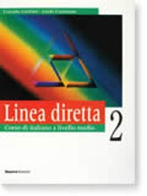 Linea diretta: Libro dello studente 2 (Paperback)