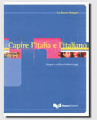Capire l'Italia e l'Italiano (Paperback)