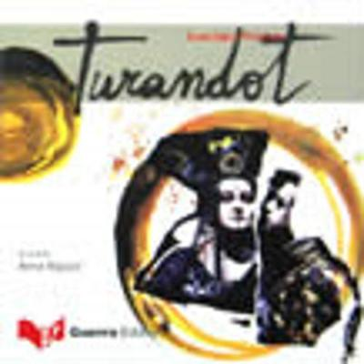 CD libri: Turandot (Paperback)
