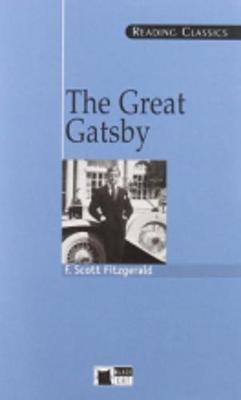 Reading Classics: The Great Gatsby + audio CD