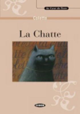 La Chatte - livre