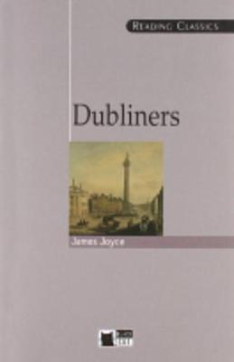 Reading Classics: Dubliners + audio CD