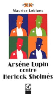 Arsene Lupin contre Herlock Sholmes - book (Paperback)