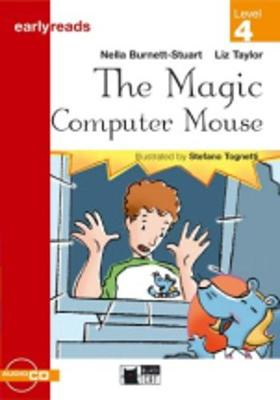The Magic Computer Mouse + audio CD
