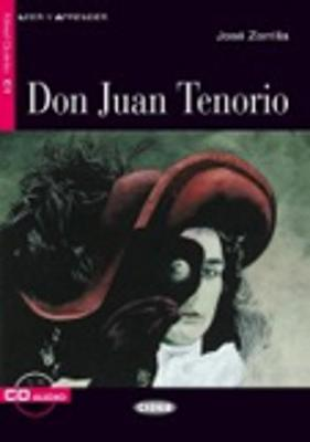 Leer y aprender: Don Juan Tenorio + CD