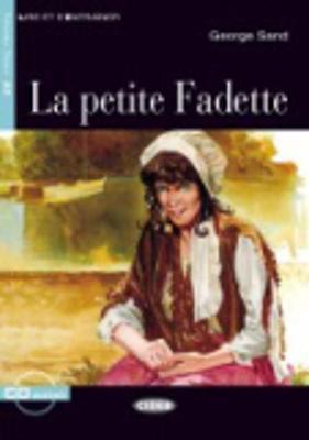 La Petite Fadette - Book & CD