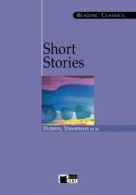 Reading Classics: Short Stories + audio CD