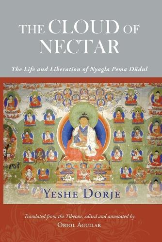 The Cloud of Nectar (Paperback)