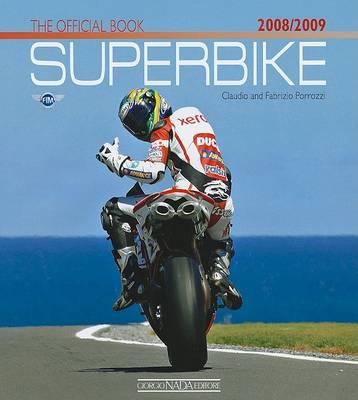 Superbike, 2008/2009: The Official Book (Hardback)