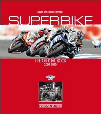 Superbike 2009/2010: The Official Book (Hardback)