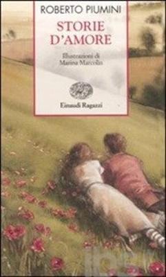 Storie D'Amore (Paperback)