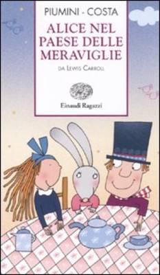 Alice Nel Paese Delle Meraviglie (Paperback)