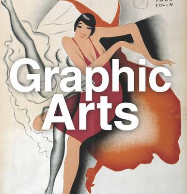 Graphic Arts (Hardback)