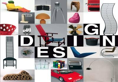 Design in the 20th Century (Hardback)