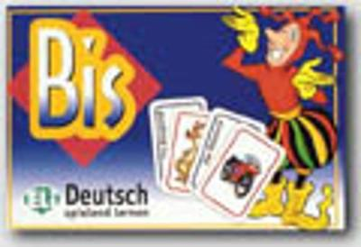 ELI Language Games: Bis German