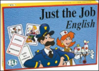 ELI Language Games: Just the Job