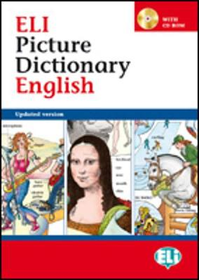 Eli Picture Dictionary: Picture Dictionary - English
