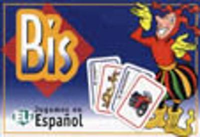 ELI Language Games: Bis Spanish