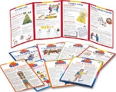 Active English: Full Set (6 Titles) (Wallchart)