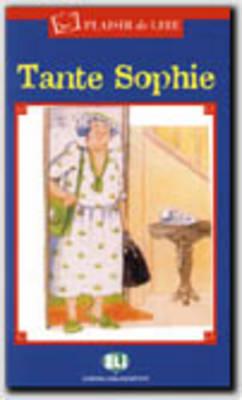 Tante Sophie - Plaisir de lire - Serie Bleu (Paperback)