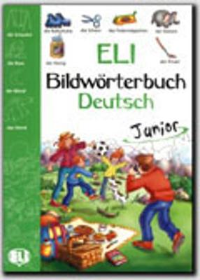 Eli Picture Dictionary Junior (Paperback)