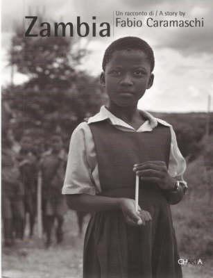 Zambia: A Story by Fabio Caramaschi (Paperback)