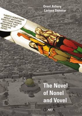 The Novel of Nonel and Vovel (Paperback)