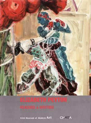 Elizabeth Peyton: Reading and Writing (Hardback)