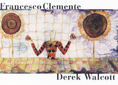Francesco Clemente: Three Rainbows (Paperback)