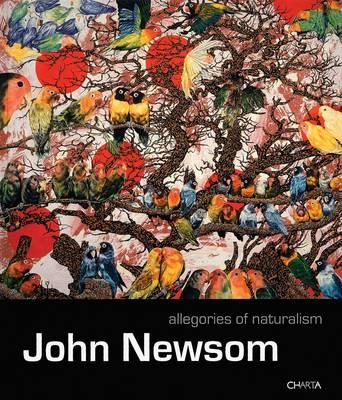 John Newsom: Allegories of Naturalism (Hardback)