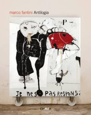 Marco Fantini: Antilogia (Paperback)