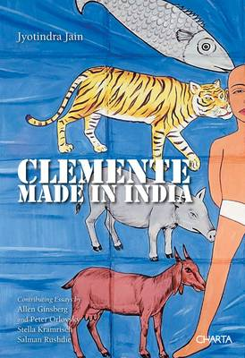 Clemente: Made in India (Paperback)