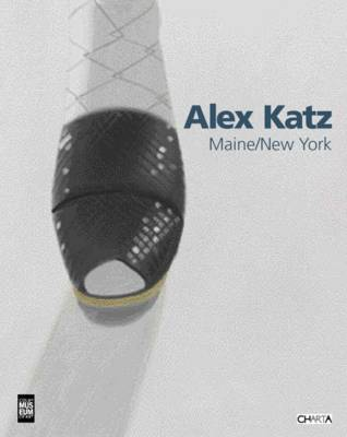 Alex Katz: Maine/New York (Paperback)