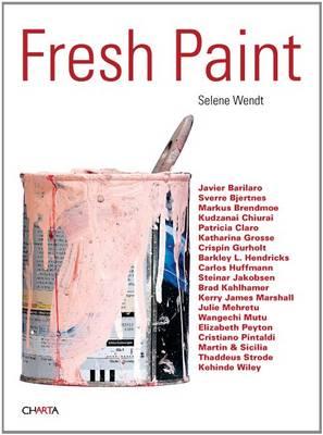 Fresh Paint (Hardback)