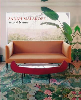 Sarah Malakoff: Second Nature (Hardback)