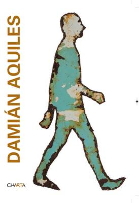 Damian Aquiles: Building My Silence (Paperback)