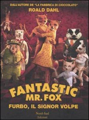 Furbo, Il Signor Volpe (Paperback)