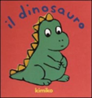 Il Dinosauro (Hardback)