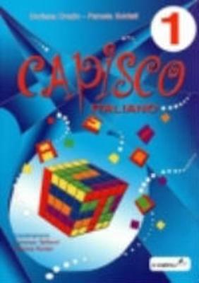 Capisco italiano: Capisco 2 (Paperback)