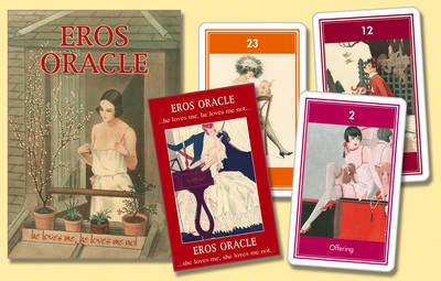 Eros Oracle