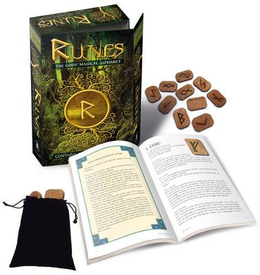 Runes: The God's Magical Alphabet