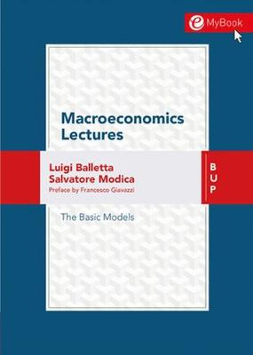 Macroeconomics Lectures: The Basic Models (Paperback)