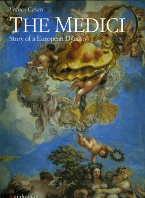 The Medici: Story of a European Dynasty (Paperback)